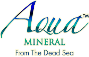 アクアミネラル(AQUA MINERAL From The Dead Sea)